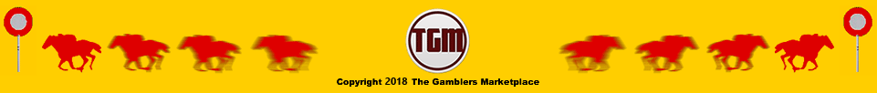 Horse Racing Systems | The Gamblers Marketplace